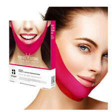 Avajar Perfect V Lifting Anti-Celluite Mask Face Neckline Lifting K-Beauty