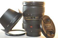 Nikon DX VR AF-S Nikkor 18-200mm G ED lens HB-35 for D90 D7200 D7500 D500 D5600
