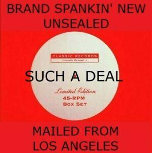 JETHRO TULL - AQUALUNG - CLASSIC RECORDS - 45 RPM - 4 LP  BIG DISCOUNT, READ WHY