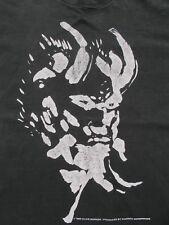 RARE Vintage 1993 Clive Barker DREAD Fantaco Horror Comic Book T Shirt