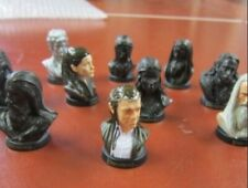 New listing Lord of the Rings Mini Bust collection by Tomy