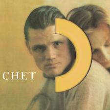 Chet Baker - Chet - Import LP - SEALED NEW! on Yellow Vinyl! Lyrical trumpet of