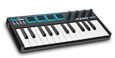 More details for alesis v mini portable 25 key usb midi controller