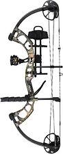 Bear Archery Cruzer Ready to Hunt Compound Bow (A5CZ21007R)