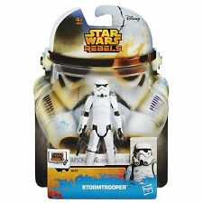 SAGA di guerre stellari ribelli LEGGENDE Stormtrooper figura da HASBRO (sl01/a8644)
