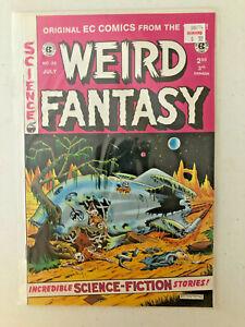 Weird Fantasy #20 VF/NM EC Comics Reprint 1993