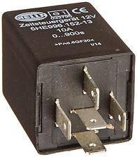 NEW HELLA 996152131 12 Volt 5 Pin 0 900s Delay Off Time Control Unit