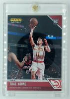 2018-19 Panini Instant Trae Young Rookie RC #111, Atlanta Hawks, 1 of 61