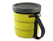 GSI Outdoors Fairshare 946ml Insulated Bowl or Mug II in Green