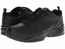 Nike Men's Black Air Monarch IV 415334-001 Size 11 NEW