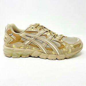 Asics Gel-Kayano 5 KZN Wood Crepe Camo Mens Running Shoes 1021A409 200