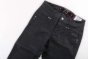 Neu Pepe Jeans Damenjeans CHARMED INDIGO L22209 W 25 L 34