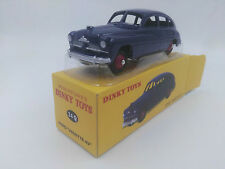 DINKY  TOYS  1:43   24Q   FORD   VEDETTE  49  ATLAS  MINIATURES L  CAR  MODEL