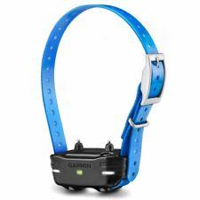 Garmin PT 10 Dog Device Blue Collar