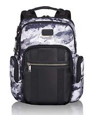 Tumi NELLIS BACKPACK Alpha Laptop Bag Arctic Restoration Nylon 232681ARC $395