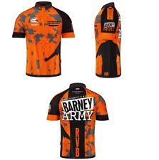 Raymond van Barneveld Authentic Replica Dart Shirt by Target - New in March 2019