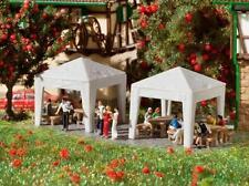 Vollmer Party Tents Kit (2) - N Gauge - 47629