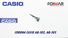 CASIO CORONA/ WATCH CROWN, PARA MODELOS. AQ-302, AQ-303
