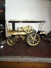 Mamod Te1 Steam Engine