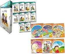 Oxford Reading Tree Songbirds, Read at Home Milly Molly Level-6, 16 Books Set