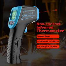 581112 Infrared Thermometer Non Contact Digital Laser Temperature Gun