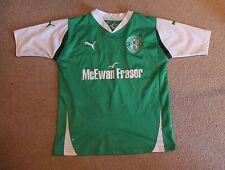 5bc186918 Hibernian Memorabilia Football Shirts (Scottish Clubs)