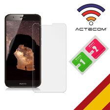 Actecom protector de pantalla cristal templado 38 mm para Apple Watch serie 2