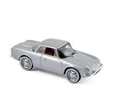 NOREV 517821 -  Alpine A108 coupé 2+2 argent - 1961   1/43