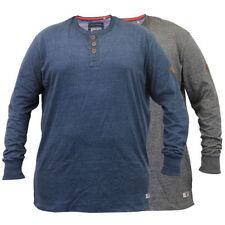 King Long Sleeve Regular Size T-Shirts for Men