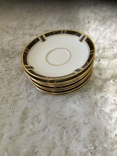 New ListingLenox Lenox Classic Modern 8 Saucers Excellent Used Condition