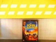 John Carter (DVD, 2012, Canadian French)