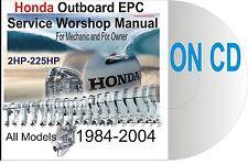 honda bf10 ebay rh ebay ie Honda 4 Stroke Outboard honda 2hp outboard repair manual