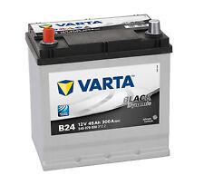 VARTA Starterbatterie 45Ah BLACK dynamic 5450790303122 zzgl. 7,50€ Batteriepfand