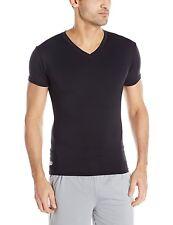 Under Armour 121601010 Men's Tactical HeatGear Compression V-Neck t-Shirt White
