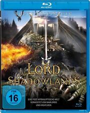 Lord of the Shadowlands Kyle Walsh, Aaron Farb, Drew Maxwell BRAND NEW BLURAY