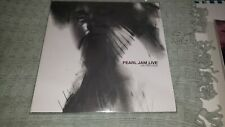 Pearl Jam Live on Ten Legs 2x Vinyl LP Rare Original Pressing