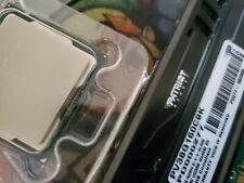 Processor Ram bundle - Intel Core i5 3550 3.3GHz Quad-Core Processor - 4GB DDR3