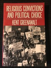 Religious Convictions And Political Choice