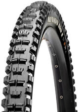 "Maxxis Minion DHR II 26x2.80"" EXO Tubeless Ready Folding MTB Bike Tyre"