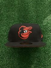 "Baltimore Orioles ""MARYLAND STATE FLAG"" New Era Fitted Hat Size 7 1/2"