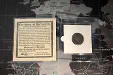 1790 Dutch East India VOC Copper Duit - Utrecht Coat of Arms on Reverse - 1790