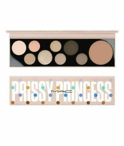 MAC Girls PRISSY PRINCESS Personality Palette Eye Shadow Palette NIB