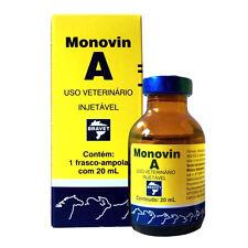 MONOVIN A 20ml for Shampoo Bomba. Vitamin A for hair. Hair growth stimulator