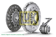 PEUGEOT 4007 GP 2.2D Clutch Kit 3pc (Cover+Plate+CSC) 07 to 13 6 Speed MTM 240mm