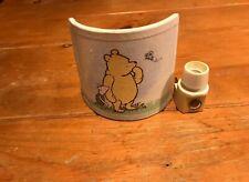Winnie the Pooh Classic Nightlight (Pooh w/Piglet)