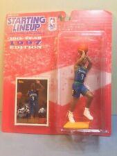 1997 Starting Lineup STEPHON MARBURY Minnesoata Timberwolves Guard NIP