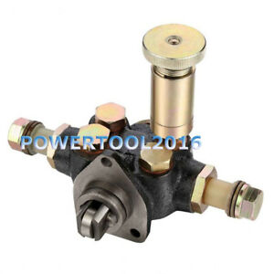 Hand Fuel Feed Pump 105237-5440 for Zexel Nissan UD Truck