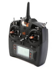 Spektrum DX6 6 Channel 2.4GHz DSMX Transmitter Only SPMR6750