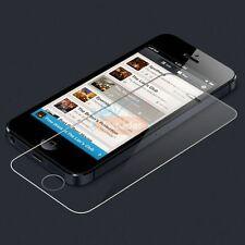 Apple iPhone 5SE 5S 5 5C Panzer Folie Glaß Schutzglas Schutzfolie Hart Glas NEU