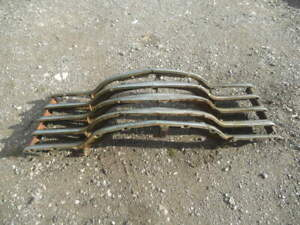 1953  Chevrolet Chevy Truck Grill Californian import Dry Climate Rust free